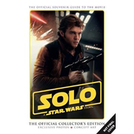 Solo: A Star Wars Story: The Official Collector's Edition (BOK)