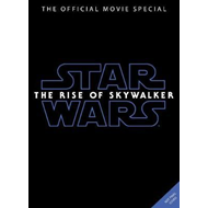Produktbilde for Star Wars: The Rise of Skywalker Movie Special (BOK)