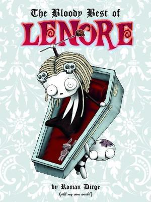 Bloody Best of Lenore (BOK)