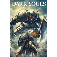 Dark Souls Cover Collection (BOK)