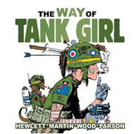 Way of Tank Girl (BOK)