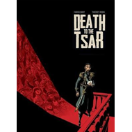 Produktbilde for Death To The Tsar (BOK)
