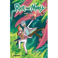 Rick and Morty Hardcover Volume 2 (BOK)