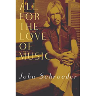 All For The Love of Music (BOK)