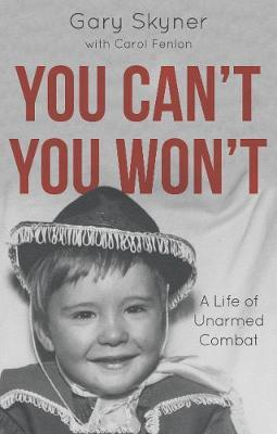 You Can't, You Won't (BOK)