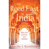 Road East to India (BOK)