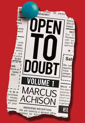 Open To Doubt (BOK)