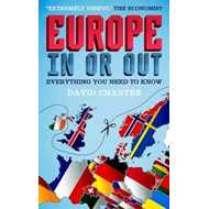 Europe - in or Out? (BOK)