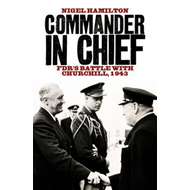 Commander in Chief (BOK)