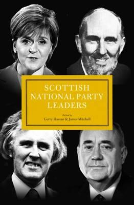 Scottish National Party Leaders (BOK)