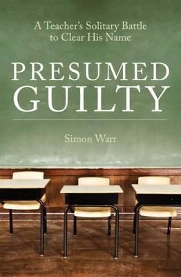 Presumed Guilty (BOK)