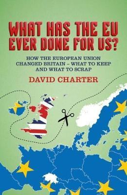 What Has The EU Ever Done For us? (BOK)