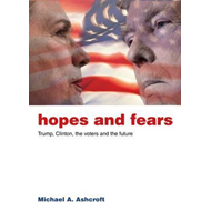 Hopes and Fears (BOK)