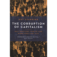 Corruption of Capitalism (BOK)