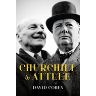 Churchill & Attlee (BOK)