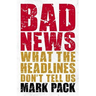 Produktbilde for Bad News (BOK)