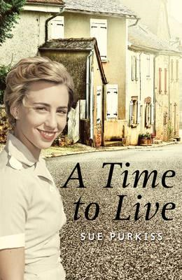 Time to Live (BOK)