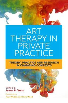 Art Therapy in Private Practice (BOK)