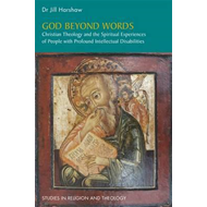 God Beyond Words (BOK)
