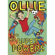 Ollie and His Super Powers (BOK)