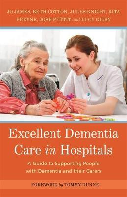Excellent Dementia Care in Hospitals (BOK)