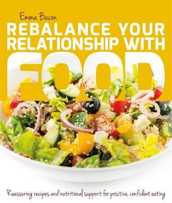 Rebalance Your Relationship with Food (BOK)