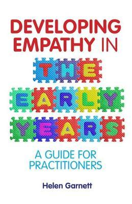 Developing Empathy in the Early Years (BOK)