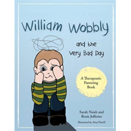 William Wobbly and the Very Bad Day (BOK)
