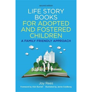 Life Story Books for Adopted and Fostered Children (BOK)