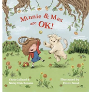 Minnie and Max are Ok! (BOK)