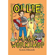 Ollie and the Magic Workshop (BOK)