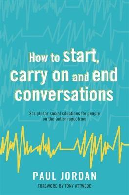 How to Start, Carry on and End Conversations (BOK)
