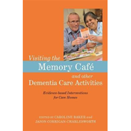 Visiting the Memory Cafe and other Dementia Care Activities (BOK)