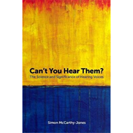 Can't You Hear Them? (BOK)