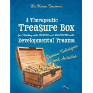 Therapeutic Treasure Box for Working with Children and Adole (BOK)
