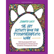 Art Activity Book for Psychotherapeutic Work (BOK)