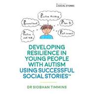 Developing Resilience in Young People with Autism using Soci (BOK)