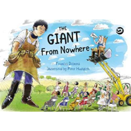 Giant from Nowhere (BOK)