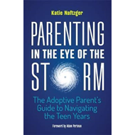 Parenting in the Eye of the Storm (BOK)