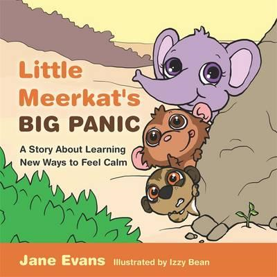 Little Meerkat's Big Panic (BOK)