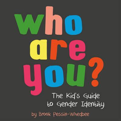 Who Are You? (BOK)
