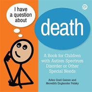 I Have a Question About Death (BOK)