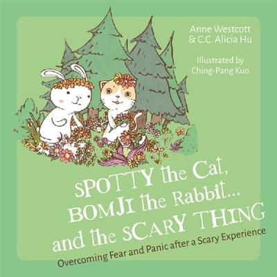 Bomji and Spotty's Frightening Adventure (BOK)