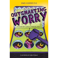 Outsmarting Worry (BOK)