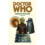 Doctor Who and the Genesis of the Daleks (BOK)
