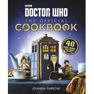 Doctor Who: The Official Cookbook (BOK)