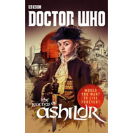 Doctor Who: The Legends of Ashildr (BOK)