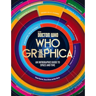 Whographica (BOK)