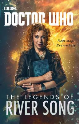 Doctor Who: The Legends of River Song (BOK)