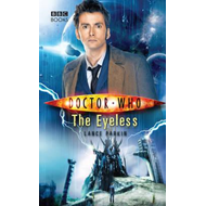Doctor Who: The Eyeless (BOK)